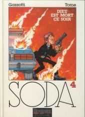 Soda -4a94- Dieu est mort ce soir