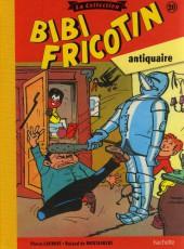 Bibi Fricotin (Hachette - la collection) -20- Bibi Fricotin antiquaire