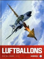 Luftballons -2- Defcon