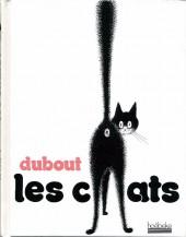 (AUT) Dubout -b- Les chats de dubout