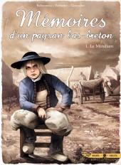 Mémoires d'un paysan bas-breton -1- Le Mendiant