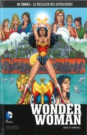 DC Comics - Le Meilleur des Super-Héros -56- Wonder Woman - Dieux et Mortels