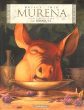Murena -10HC- Le Banquet