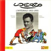 (AUT) Uderzo, Albert -INT03- L'intégrale 1953-1955