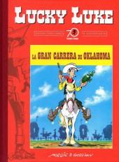 Lucky Luke (Edición Coleccionista 70 Aniversario) -39- La gran carrera de Oklahoma