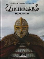 Vikingar -4- Hjalmarr