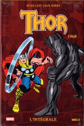 Thor (L'intégrale) -10- Intégrale 1968
