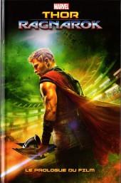 Thor : Ragnarok - Le Prologue du film