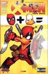 X-Men (Marvel France 5e série - 2017) -HS02- Deadpool le canard