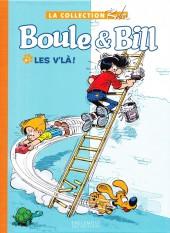 Boule et Bill -15- (Collection Eaglemoss) -632- Les v'là !