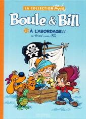 Boule et Bill -15- (Collection Eaglemoss) -739- À l'abordage !!