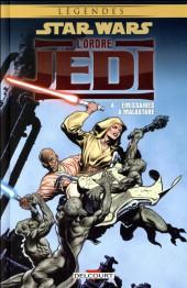 Star Wars - L'Ordre Jedi -4- Émissaires à Malastare