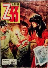 Z33 agent secret -2- Des recrues pour Hitler
