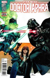 Star Wars: Doctor Aphra (2017) -13- doctor Aphra And The Enormous Profit Part V
