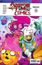 Adventure Time Comics (2016) -16- Adventure Time Comics