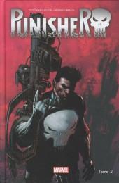 Punisher (100% Marvel - 2017) -2- Opération Condor : Fin de partie