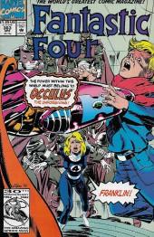 Fantastic Four (1961) -363- Innerverse!