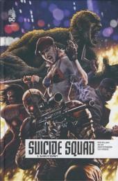 Suicide Squad Rebirth -2- Sains d'esprit