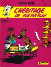 Lucky Luke -41a82'- L'Héritage de Rantanplan