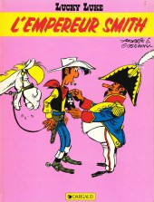 Lucky Luke -45a83- L'empereur Smith