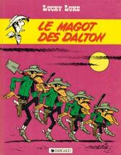 Lucky Luke -47a85- Le magot des Dalton