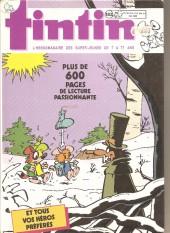 (Recueil) Tintin (Album du journal - Édition française) -183- Tintin album du journal