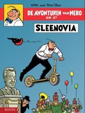 Nero (De Avonturen van) -HS- Sleenovia