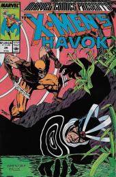 Marvel Comics Presents Vol.1 (Marvel Comics - 1988) -29- When One Falls...