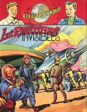 À travers le monde (2e série) -102- Les Ravisseurs invisibles