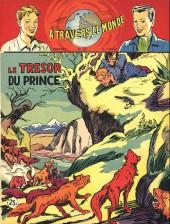 À travers le monde (2e série) -107- Le Trésor du prince