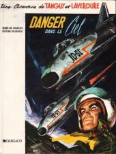 Tanguy et Laverdure -3e1983- Danger dans le ciel
