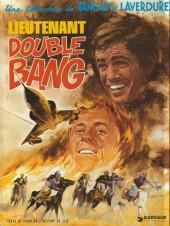 Tanguy et Laverdure -13b1981- Lieutenant Double Bang