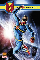 Miracleman (2014) -7- Book Two: The Red King Syndrome