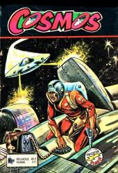 Cosmos (2e série) -Rec14- Album N°5676 (du n°44 au n°45)
