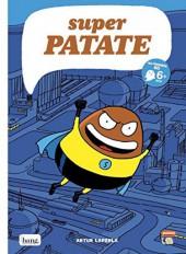 Super patate -1- Super patate tome 1