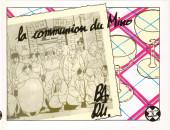 La communion du Mino