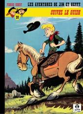 Jim L'astucieux (Les aventures de) - Jim Aydumien -20- Suivez le guide