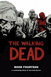 Walking Dead (The) (2003) -HC14- Book Fourteen