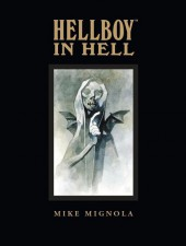 Hellboy Library Edition (2008) -INT7- Hellboy in Hell