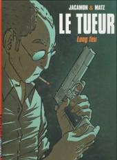 Le tueur -1b02- Long feu