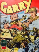 Garry (sergent) (Imperia) (1re série grand format - 1 à 189) -38- Les hommes ballons