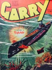 Garry -128- Aventure à Tulagi