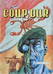 Coup dur -3- Opération Scorpion