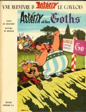 Astérix -3b69- Astérix et les Goths