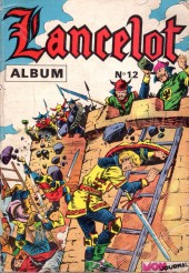 Lancelot (Mon Journal) -Rec12- Album N°12 (du n°45 au n°48)