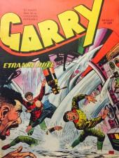 Garry -129- Etrange duel