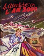 L'an 2000 -Rec02- Recueil 2 (05, 06, 07, 08)