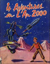 L'an 2000 -Rec03- Recueil 3 (09, 10, 11, 12)