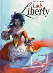 Lady Liberty -3- Les fusils de Beaumarchais