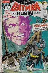 Batman Vol.1 (DC Comics - 1940) -234- Half an Evil